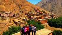 Day Trip to Imlil 3 Valleys from Marrakech - Including Camel Ride, Marrakech, Nature & Wildlife