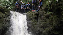 Canyoning at Ribeira dos Caldeirões - Half Day, Ponta Delgada, Adrenaline & Extreme