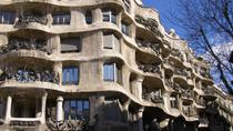 Barcelona Highlights: Private Guided Tour, Barcelona, City Tours