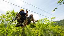 Zipline Canopy Tour in Jaco, Jaco, Ziplines