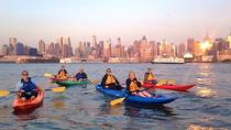Beginner Kayak Tour: Manhattan Skyline, New York City