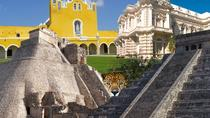 2-Day Trip of Main Yucatan Attraction Including Uxmal and Izamal, Cancun