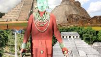 5 Days Mayan Heritage visit Tulum Kohunlich Chicanna Becan Misol-Ha Palenque Edzna Uxmal and...