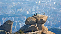 Mt. Bukhan Hike With Lunch And Korean Spa Experience, Seoul, Hiking & Camping