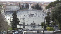 3-Hour Roman Baroque Caput Mundi Walking Tour, Rome, Private Sightseeing Tours