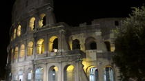 Ancient Rome Half-Day Tour: Colosseum and Roman Forum, Rome, Archaeology Tours