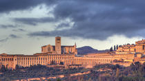 Full-Day Excursion to Assisi from Rome, Rome, Day Trips