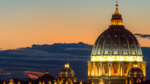 Secrets and Mysteries of St. Peter's Basilica, Rome, Walking Tours