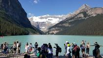 Banff National Park Tour with a Small Group, Calgary, Attraction Tickets