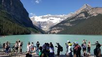Banff National Park Tour with a Small Group, Calgary, Full-day Tours