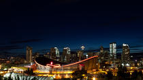 Calgary City Evening Tour, Calgary, Night Tours