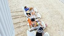 Roatan private beach day with all facilities included plust welcome drink and free wi-fi, Roatan, ...