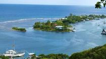 Roatan Private Tour: Shopping, Sightseeing and Beach Tour, Roatán