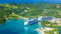 Roatan Vip free style private tour, Roatan, Private Sightseeing Tours