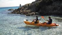 Kayak rental for the day La Ciotat, Marseille, Kayaking & Canoeing