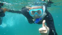 snorkeling, Marseille, Snorkeling