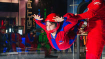 Austin Indoor Skydiving Experience, Austin, Adrenaline & Extreme