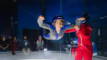 Baltimore Indoor Skydiving Experience, Baltimore