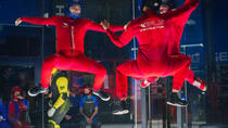 Dallas Indoor Skydiving Experience, Dallas, Adrenaline & Extreme