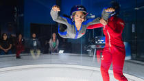 Denver Indoor Skydiving Experience, Denver, Adrenaline & Extreme