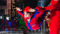 Fort Lauderdale Indoor Skydiving Experience, Fort Lauderdale, Adrenaline & Extreme