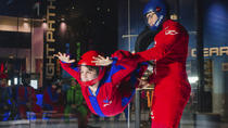 Fort Worth Indoor Skydiving Experience, Fort Worth, Adrenaline & Extreme