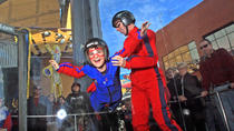 Los Angeles Indoor Skydiving for First-Time Flyers, Los Angeles, Hop-on Hop-off Tours