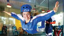 Oceanside Indoor Skydiving Experience, Carlsbad, Adrenaline & Extreme