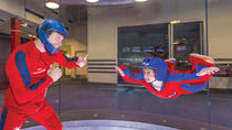 Ontario Indoor Skydiving Experience, Anaheim & Buena Park, Adrenaline & Extreme