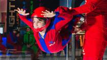 Sacramento Indoor Skydiving Experience, Sacramento, Adrenaline & Extreme