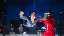 San Francisco Bay Indoor Skydiving Experience, Oakland, Adrenaline & Extreme