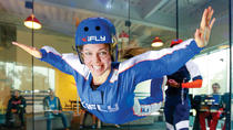 Seattle Indoor Skydiving Erfahrung, Seattle, Adrenaline & Extreme