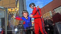 Universal CityWalk Los Angeles Indoor Skydiving Experience, Los Angeles, Adrenaline & Extreme