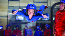 Virginia Beach Indoor Skydiving Erfahrung, Virginia Beach