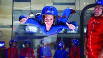 Virginia Beach Indoor Skydiving Experience, Virginia Beach, Adrenaline & Extreme