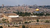 Private Guide: 2-Day Walking Tour of Old City and New City Jerusalem, Jerusalem, Private Day Trips