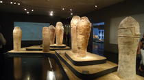 Private Tour : Israel Museum with Art History and Culture Combined, Jerusalem, null