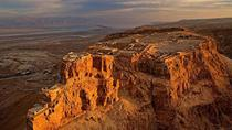 Private Tour: Overnight Masada, Dead Sea, Sde Boker and Mitzpe Ramon from Jerusalem, Jerusalem, ...