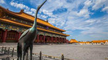 5-Hour Small Group Walking Tour: Beijing Tiananmen square and Forbidden City, Beijing