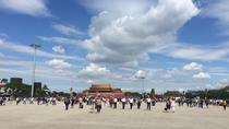 Beijing Small Group Tour: Mutianyu Great Wall Plus Tiananmen square and Forbidden City With Lunch ...