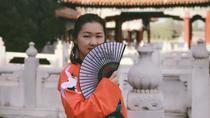 Hanfu Experience at Beihai Park and Hutong plus Houhai Lake Boat Ride