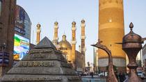 Private Day Tour of Urumqi City and Grand Bazaar with Lunch, Urumqi, Private Sightseeing Tours
