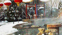 Private Day Trip: Outdoor Hot Spring Experience and Mutianyu Great Wall Visiting, Beijing, Thermal ...