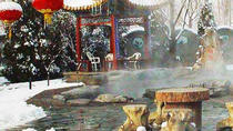 Private Day Trip: Outdoor Hot Spring Experience and Mutianyu Great Wall, Beijing, Thermal Spas & ...