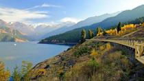 Private Day Trip to Heavenly Lake from Urumqi with Boat Cruise Option, Urumqi, Private Day Trips