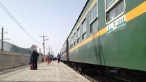 Private Kashgar Railway Station Transfer from City Hotels, Kashgar, Private Transfers