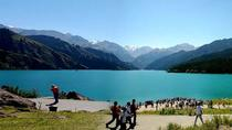 Private Round-Trip Transfer to Tianchi Lake at Tianshan Mountains from Urumqi, Urumqi, Private...
