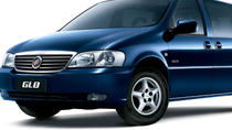 Private Transfer from Beijing to Tianjin Xingang Port , Beijing, Private Transfers