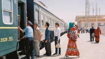 Private Transfer from Kashgar Railway Station to Hotel, Kashgar, Private Transfers