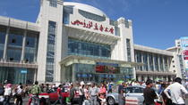 Private Transfer from Urumqi Railway Station to Hotel, Urumqi, Private Transfers